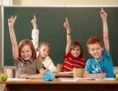 Trẻ bắt đầu đi học từ năm 7 tuổi sẽ tốt hơn