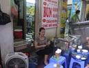 Cô gái Hà Nội tốt nghiệp ĐH Luật ra bán… bún đậu mắm tôm