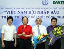 """Bộ trưởng Nguyễn Quân: Để Việt Nam không trở thành """"bãi rác công nghệ"""""""