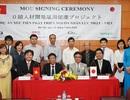 ĐH Xây dựng phối hợp với Nhật Bản thực hiện dự án phát triển nhân lực