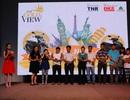 Tri ân khách hàng và ưu đãi cho 100 khách VIP The GoldView