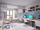 Officetel – Thay đổi góc nhìn về chốn văn phòng