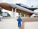 Trải nghiệm thú vị của cô giáo dạy Hóa tại Trung tâm Vũ trụ & Tên lửa Mỹ