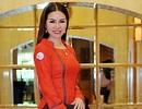 """Hoa hậu Bùi Thị Hà """"cầm cân nảy mực"""" chọn """"Hoa khôi Doanh nhân 2015"""""""