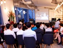 Tập đoàn AIA hỗ trợ khởi nghiệp tại Việt Nam
