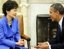 Mỹ và Hàn Quốc để ngỏ cánh cửa đối thoại với Triều Tiên
