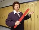 Giáo viên đánh học sinh là hợp pháp tại nhiều bang của Mỹ
