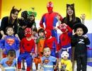 Lễ hội Halloween tại ILA - Sân chơi sáng tạo và bổ ích cho các học viên