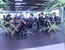 AIA Việt Nam khai trương mô hình văn phòng khác biệt và độc đáo tại Hà Nội