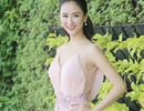 Á hậu Lê Thị Hà Thu được cấp phép thi Hoa hậu Liên lục địa 2015
