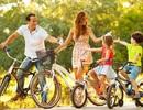 Học cách hiệu quả bố mẹ Tây tăng cường miễn dịch cho bé yêu