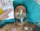 Trần Lập sắp chuyển viện để bước vào giai đoạn xạ trị