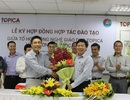 Trường đại học Vinh triển khai chương trình E-learning hiện đại hàng đầu Đông Nam Á