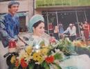 Ảnh cưới đặc biệt và chuyện tình ly kỳ của các sao thập niên 90