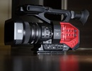 Siêu phẩm AG-DVX200 – Vũ khí mới của Panasonic
