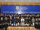 Đại học trực tuyến hàng đầu Hoa Kỳ phát bằng tốt nghiệp tại Việt Nam