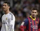 El Clasico lên phim, Messi- Ronaldo thành võ sĩ giác đấu