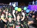 Sôi động trong Đêm hội Chạy bộ 2015 - Prisma Night Run