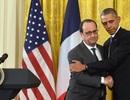 Tìm kiếm liên minh chống IS: Bài toán khó với Pháp!