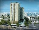 Star Tower – Giải pháp cho nhu cầu nhà ở tại khu vực Ngã Tư Sở