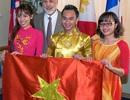 35 Thủ lĩnh trẻ Việt Nam tham gia đối thoại với Tổng thống Hoa Kỳ Barack Obama