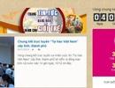 """Teen lập """"bảo tàng lịch sử online"""" trên cuộc thi Tự hào Việt Nam"""