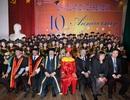 Lễ tốt nghiệp 2015 và Kỷ niệm 10 năm hợp tác giữa Đại học Sư phạm Kỹ thuật TP.HCM và Đại học Sunderland (Anh Quốc)