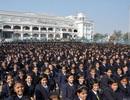 Khám phá trường học lớn nhất thế giới