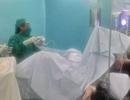 Parafin ống nhựa: Kéo dài sự sống cho những bệnh nhân liệt giường