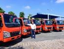 FUSO bàn giao 30 xe tải nhẹ cho khách hàng