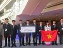 Việt Nam đăng cai tổ chức Olympic Vật lý Châu Á (APhO) lần thứ 19