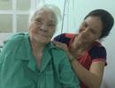 Thay khớp háng thành công cho cụ bà 103 tuổi bị ngã