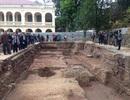 Những phát hiện bất ngờ về điện Kính Thiên của kinh đô Thăng Long xưa