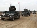 Quân đội Iraq tiến sâu vào thành trì cuối cùng của IS ở Ramadi