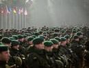 NATO tập trận quy mô lớn tại Latvia và Litva