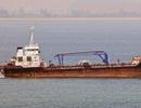 Tìm thấy tàu chở dầu Singapore bị cướp tại eo biển Malacca