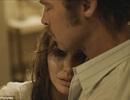 Hé lộ hình ảnh Angelina Jolie - Brad Pitt trong phim mới
