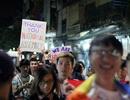Giới trẻ ăn mừng vì Quyền được chuyển đổi giới tính