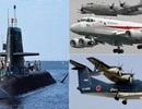 """Nhật Bản sẽ trở thành """"người khổng lồ"""" xuất khẩu vũ khí"""