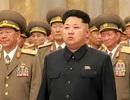 """Tổng Tham mưu trưởng quân đội Triều Tiên """"vắng mặt bí ẩn"""""""