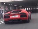 """Lamborghini Aventador - Những âm thanh  """"đốn tim"""" tín đồ tốc độ"""