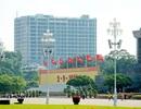 Ai 'phù phép' cao ốc gần Quảng trường Ba Đình từ 5 lên 18 tầng?