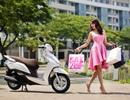5 tiêu chí cần cân nhắc khi chọn xe cho nữ
