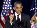"""Tổng thống Obama bị """"tước quyền"""" đe dọa phủ quyết đạo luật quốc phòng 2016"""
