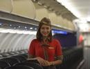 """Chuyện về những """"bóng hồng"""" đa quốc tịch trên máy bay"""