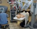 Phẫu thuật robot dành cho ung thư đầu và cổ