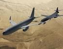 Máy bay KC-46A Mỹ trễ hẹn vẫn đắt hàng
