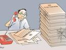 """Mối lo """"giữ lễ"""" của ông Cục trưởng Cục Chống tham nhũng"""