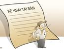 """Nghĩ về phát biểu """"thẳng băng"""" của Bộ trưởng Bùi Quang Vinh"""