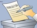 Quyền dân chủ và trách nhiệm công dân